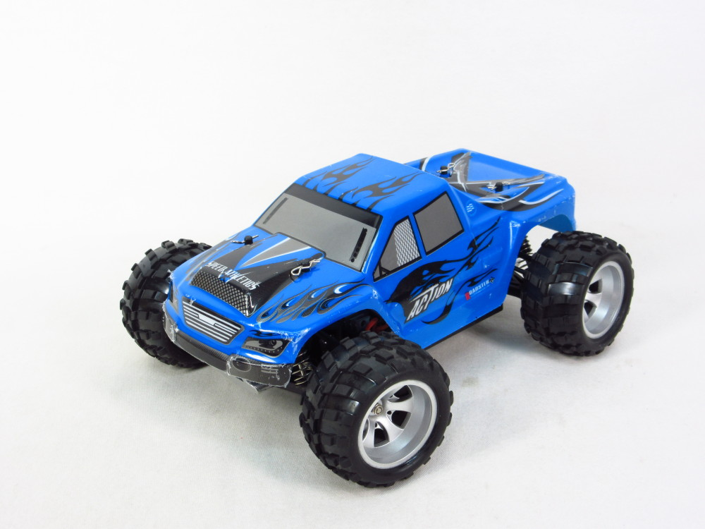 Drones, RC Toys, RC Cars