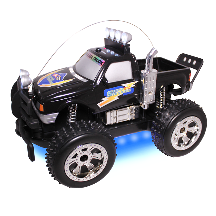 Land and Sea Truck by Odyssey Toys