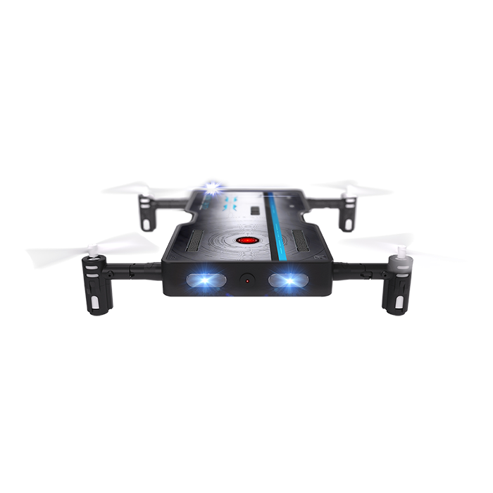 The Pocket Drone Callout by Odyssey Toys