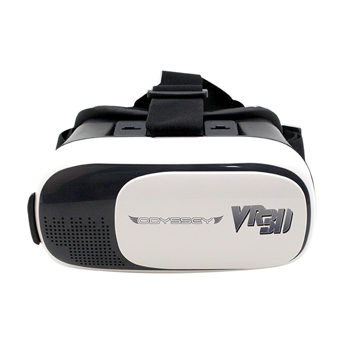 VR Headset by Odyssey Toys