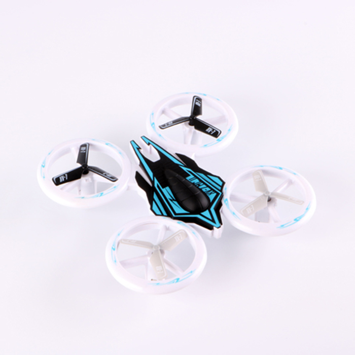 XV-7 Microlite II, quad drone, odyssey toys, LEDs, LED lights, superb right LEDs, drone, fun drone, toy drone