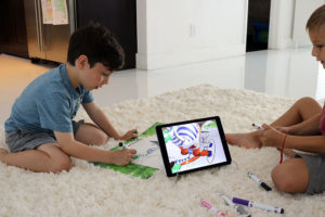 3D Drawing by Odyssey Toys